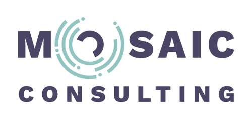 Mosaic Consulting logo.